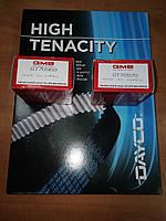 Комплект ГРМ Mazda 6 2.0 TDI (2002-2007)