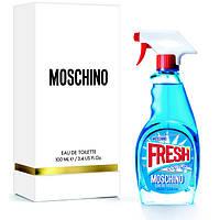 Женская парфюмированная вода Fresh Couture Moschino