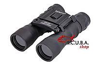 Бинокль TASCO 22x32 - T (black) для охоты и активного отдыха