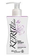 Регенерирующая сыворотка для восстановления волос KERAT ELISIR Helen Seward Straightening Serum 125ml