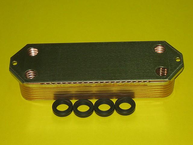 Viessmann vitopend 100 вторичный теплообменник Уплотнения теплообменника Alfa Laval M10-BDFD Зеленодольск