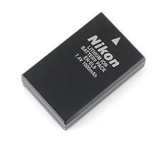 Dilux - Nikon EN-EL9 7.4 V 1000mah Li-ion акумуляторна батарея до фотокамери