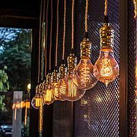 Лампы Эдисона (Filament)