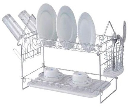 Сушка для посуды и прочие органайзеры