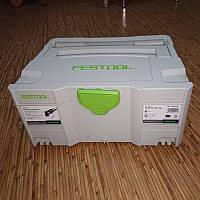 Эксцентриковая шлифовальная машинка с редуктором FESTOOL ROTEX RO 90 DX FEQ-Plus