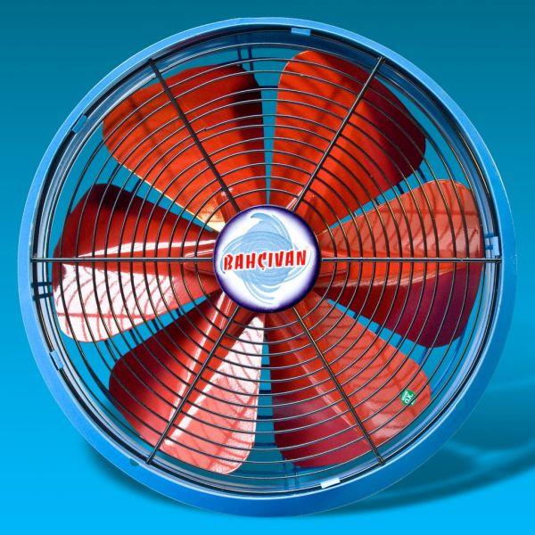 Вентилятор осевой BSM 300