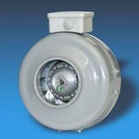 Центробежный канальный вентилятор BDTX 100 В