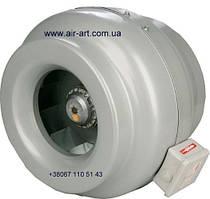 Відцентровий вентилятор канального типу BDTX-250