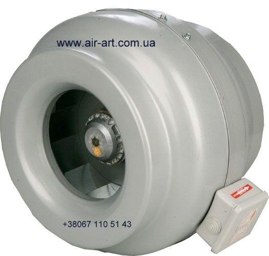 Відцентровий вентилятор канального типу BDTX-315