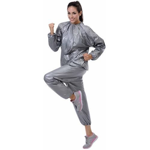 Костюм с эффектом сауны Sauna Suit, костюм-сауна (Сауна Сьютс)
