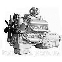 Двигатели для Урал