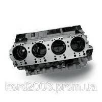 Блоки цилиндров двигателя Урал