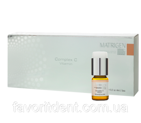 Комплекс для лица Витамин С Matrigen Complex C Vitamin Матриджен