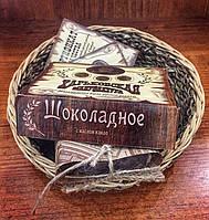 """Натуральное мыло """"Шоколадное"""", 100 г"""