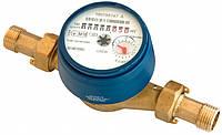 """Счетчик холодной воды B Meters GSD8 1/2"""" ХВ 30°С L=110 мм (Италия) со штуцерами в к-те"""