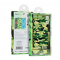 Power Bank HOCO 10000Ah Hoco J9 Camouflage