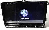 "Штатная магнитола на Volkswagen Passat B6/B7/CC/Caddy/Tiguan/Jetta/Polo/Golf  Android 8.1.0  экран 9"" Wifi"