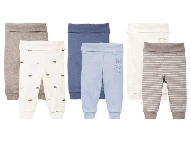 Ползунки, штаны