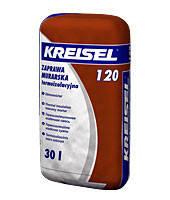 Термоизоляционная кладочная смесь Kreisel DAMMORTEL 120, 30 кг
