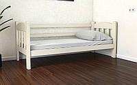Деревянная кровать ELLI