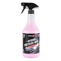 Воск полимерный жидкий NOWAX Hydro Polymer Wax консервант 1л (NX10089)