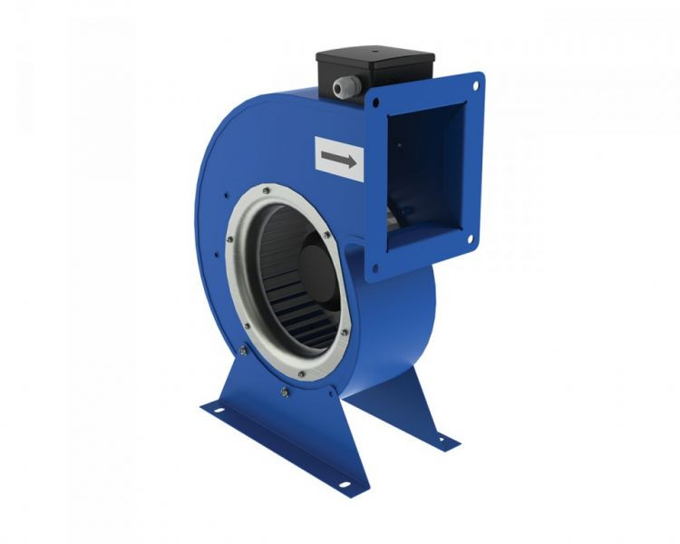 Вентилятор Вентс ВЦУ 4е 250-140 центробежный