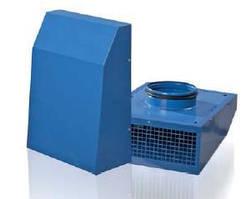 Вытяжной центробежный вентилятор Вентс ВЦН 150