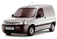 Cтекло лобовое для Peugeot Partner (Минивен) (1996-), фото 1
