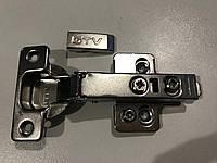 Петля GTV накладная 3D с доводчиком DCHC09