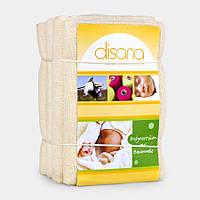 Вкладыш из био-марли комплект Disana (Дисана)
