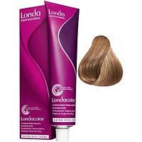 Londa Color NEW 8/7 светлый блонд коричневый (стойкая крем-краска, 60мл)