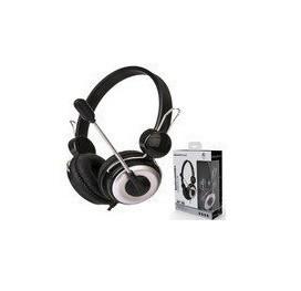 Наушники проводные SW106 с микрофоном