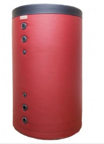 Теплоаккумуляторы Termico 250л (в изоляции)