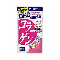 Коллаген, DHC, 2050 мг, Япония, 360 таблеток