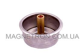 Нижняя часть бойлера для кофеварки DeLonghi 7313270749 (code: 02845)