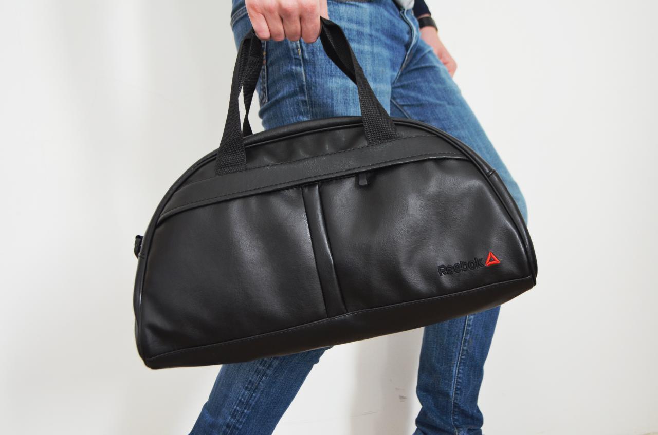 e0e0f0d1c075 Спортивная дорожная сумка REEBOK сумка через плечо мужская экокожа 3016 -  Интернет-магазин Seveni в