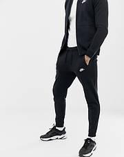 Костюм спортивний nike Nsw Trk suit Flc розмір 50, фото 3