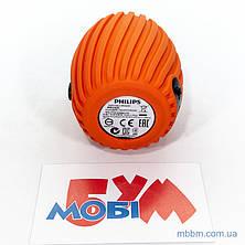 Акустика Philips Soundshooter orange (SBA3011ORG) EAN/UPC: 6923410717099, фото 3