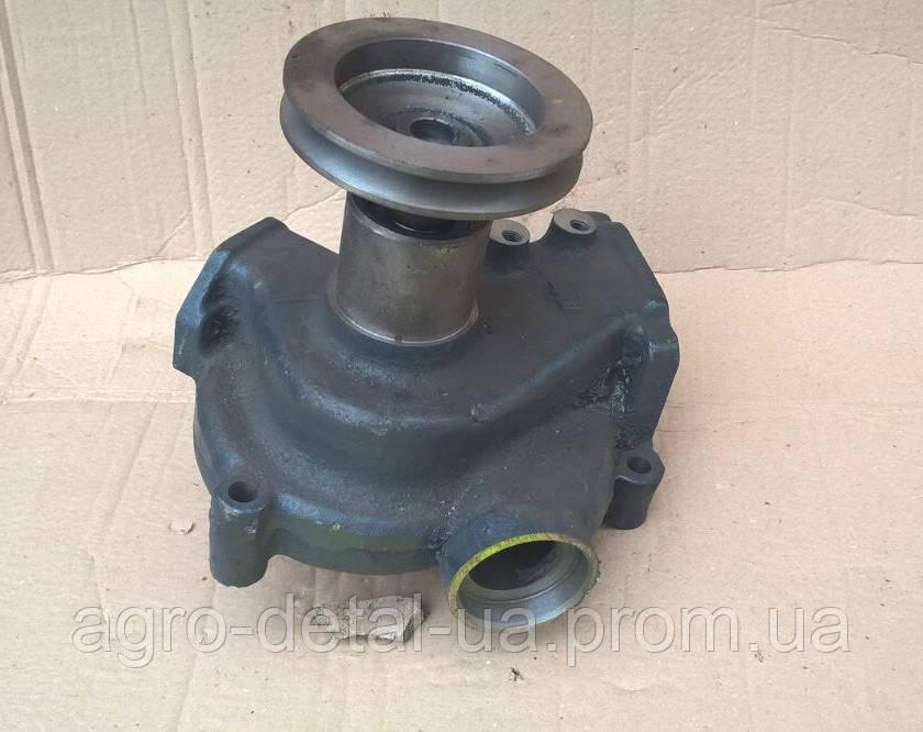 Насос водяной 8423.1307010-01 в сбое дизельного двигателя ЯМЗ 8421,ЯМЗ 85227