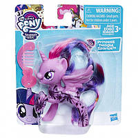 Фігурка поні Твайлайт Спаркл My Little Pony Twilight Sparkle Fashion Doll, фото 1