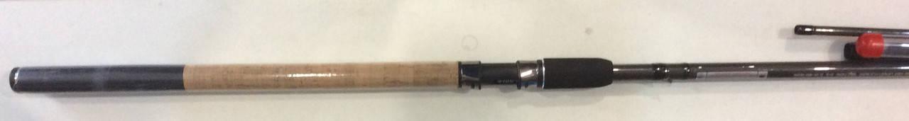 Спиннинг фидерный Kaida NeoXoen 3,9 м,  60-120g, фото 2