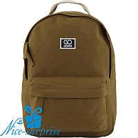 Подростковый рюкзак для школы GoPack GO19-147M-2 (5-9 класс), фото 1
