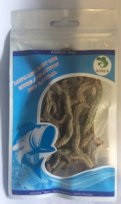 Сушеный морской червь AGROK 100% натуральный