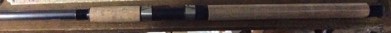 Карповое удилище Titanium Carp 100-250g 2,1m, фото 2