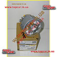 Фара противотуманная передняя Л/П Citroen Berlingo II 08-  TYC 19-0251-05-2