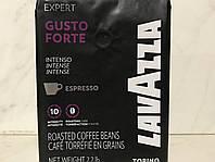 Кофе Зерно Lavazza Gusto Forte 1 кг 100% Робуста