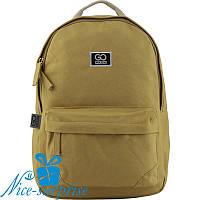 Подростковый рюкзак для школы GoPack GO19-147M-3 (5-9 класс), фото 1
