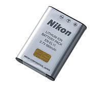 Dilux - Nikon EN-EL11,D-Li78, DB-80 3,7V 680mah Li-ion  аккумуляторная батарея к фотокамере