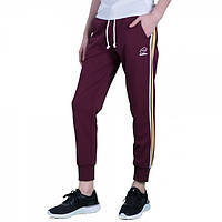 dd99977800ec Спортивные штаны женские Lotto ATHLETICA II PANTS STP RIB PL W ROYALE RED  210892/03F
