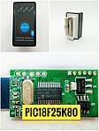 Автомобильный диагностический сканер ELM327 версия 1.5 Super Mini OBD2 Bluetooth чип PIC18F25K80